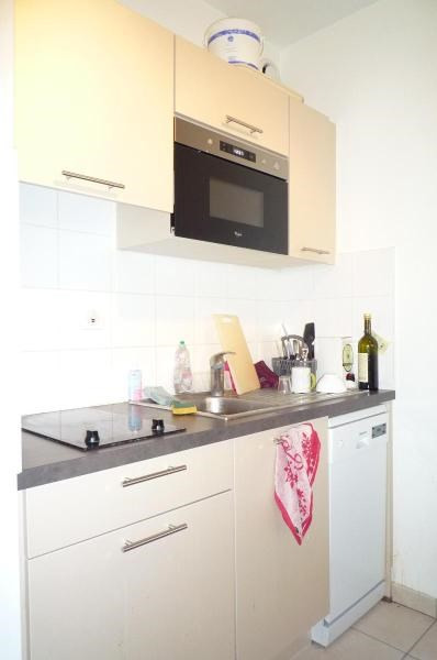 Location appartement Dijon 497€ CC - Photo 2