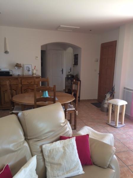 Location maison / villa Plan de meyreuil 1377€ +CH - Photo 4