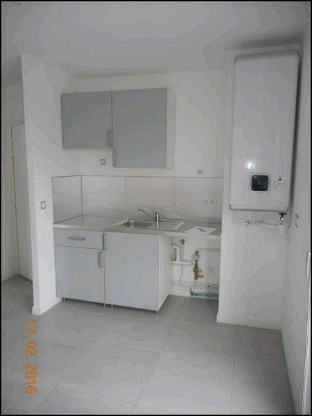 Rental apartment Draveil 1 116€ CC - Picture 2