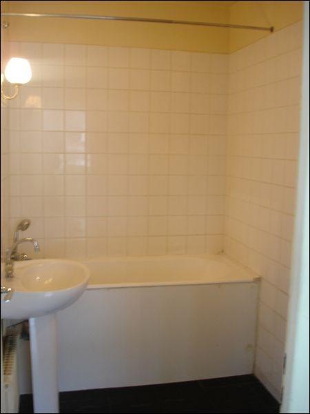 Rental apartment Juvisy 759€ CC - Picture 3