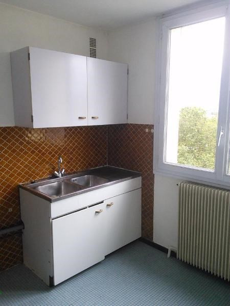 Location appartement St martin d'heres 558€ CC - Photo 4