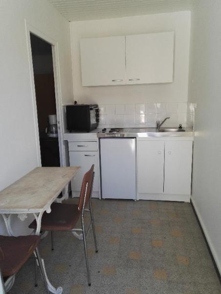 Location appartement Aix en provence 543€ CC - Photo 1