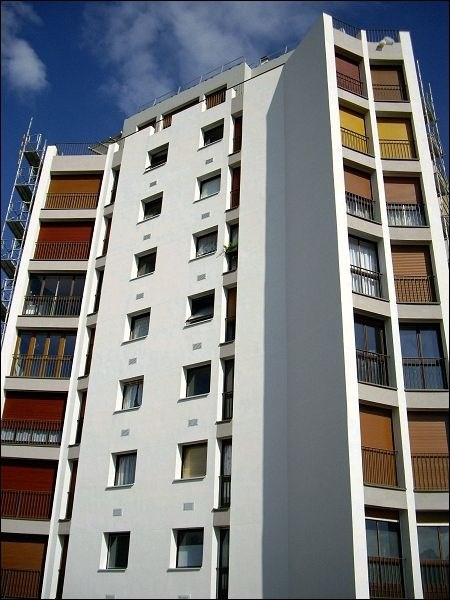 Location appartement Montgeron 799€ CC - Photo 1