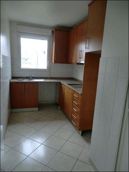 Rental apartment Vigneux sur seine 868€ CC - Picture 3