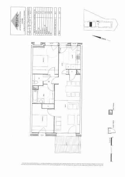 Location appartement Grenoble 910€ CC - Photo 6