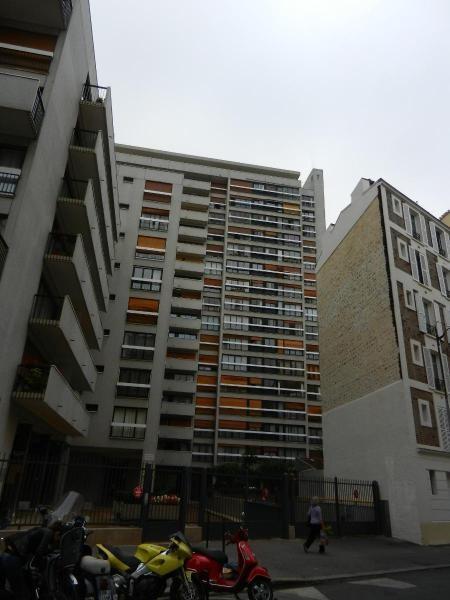Location appartement Paris 11ème 1230€ CC - Photo 1