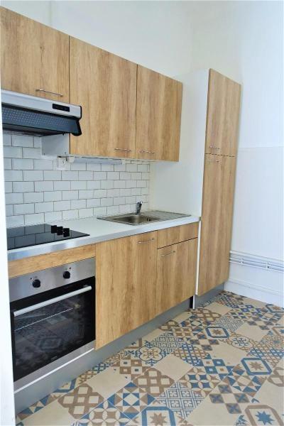 Location appartement Grenoble 646€ CC - Photo 1