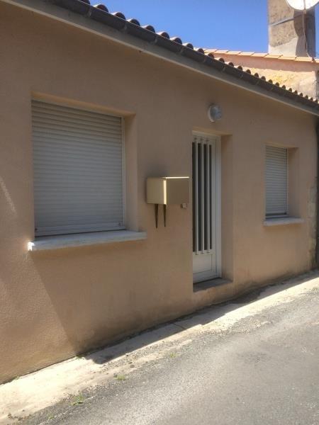 Vente maison / villa Queyrac 125000€ - Photo 4