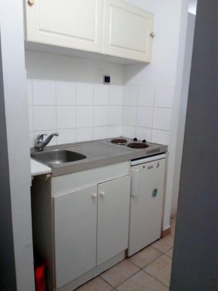 Venta  apartamento Sainte luce 87000€ - Fotografía 4