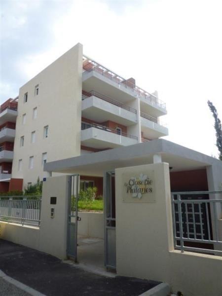Rental apartment Avignon 560€ CC - Picture 1