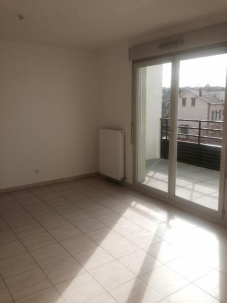 Rental apartment Saint fons 689€ CC - Picture 5