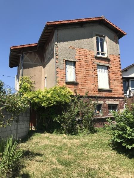 Vente maison / villa Longjumeau 243800€ - Photo 3