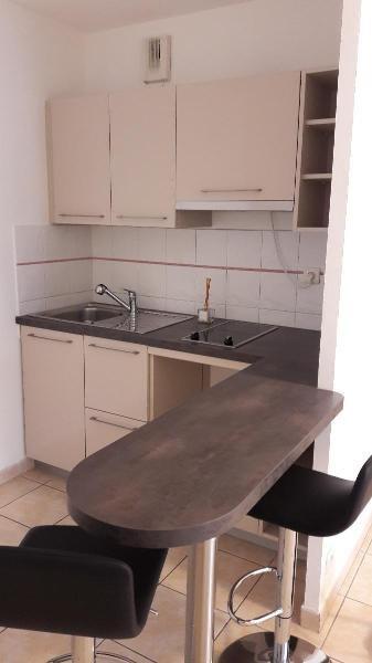 Location appartement Aix en provence 846€ CC - Photo 1