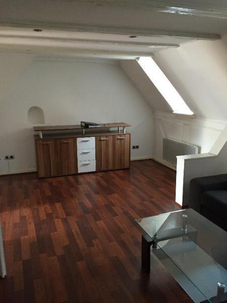 Vermietung von ferienwohnung wohnung Strasbourg 1560€ - Fotografie 13