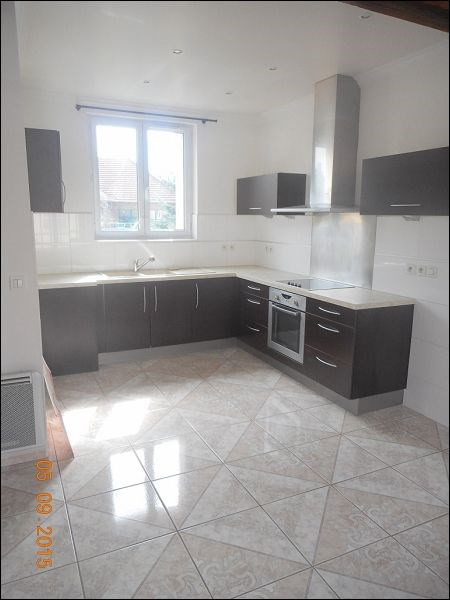 Rental apartment Juvisy sur orge 750€ CC - Picture 1