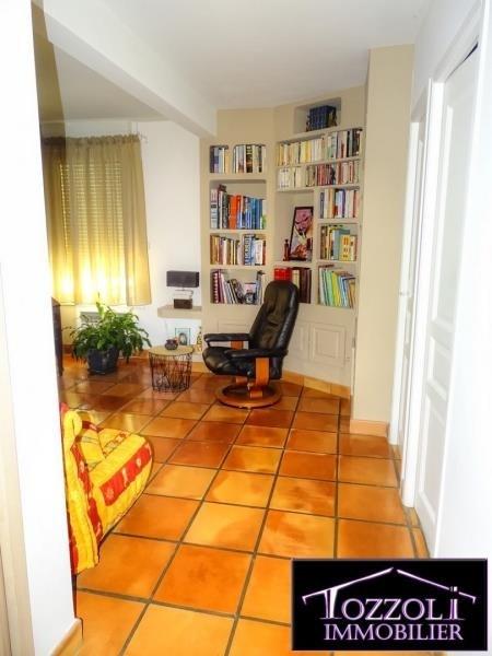 Sale apartment Villefontaine 229500€ - Picture 8