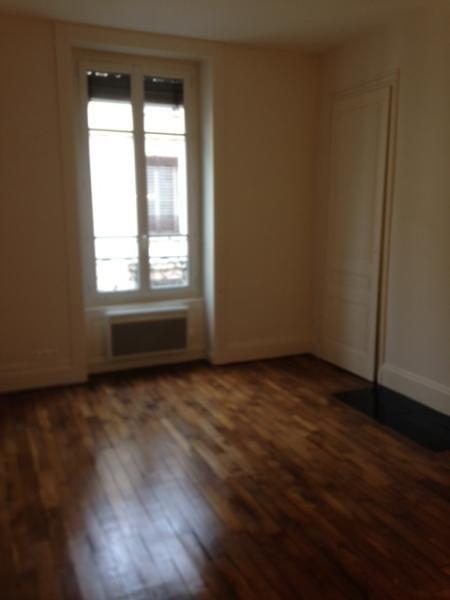 Location appartement Villeurbanne 550€ CC - Photo 3