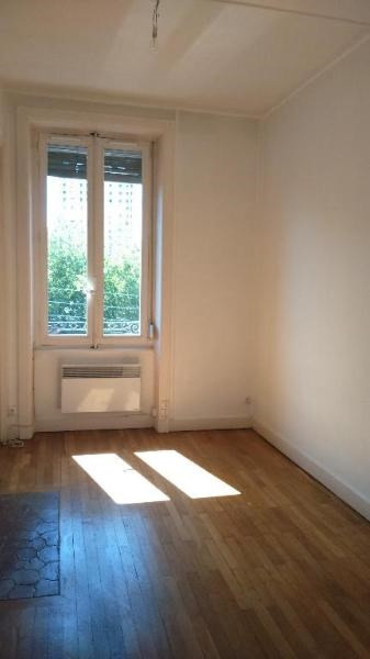 Location appartement Villeurbanne 400€ CC - Photo 1