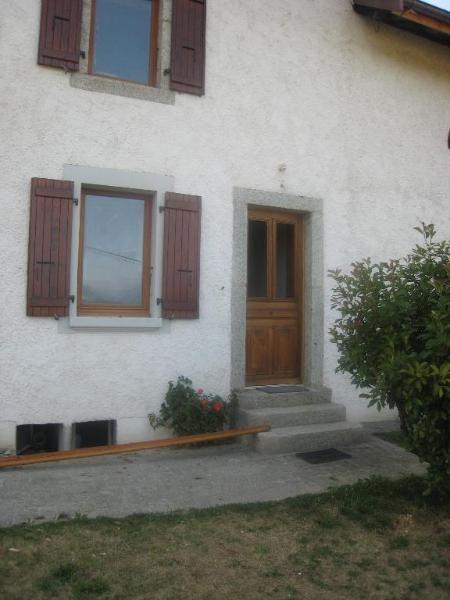 Location appartement Monnetier-mornex 740€ CC - Photo 3