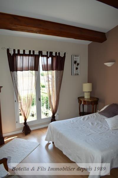 Investeringsproduct  huis Bagnols sur ceze 450000€ - Foto 7