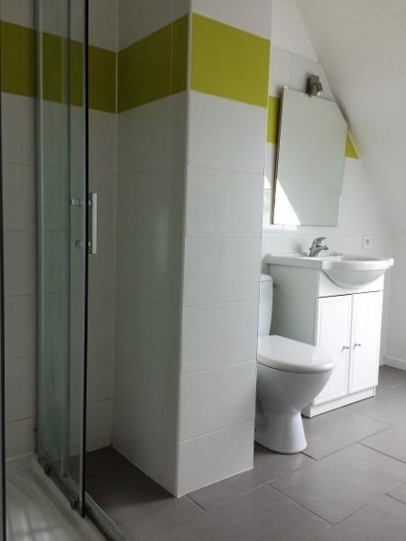 Sale apartment Quimperle 42950€ - Picture 4