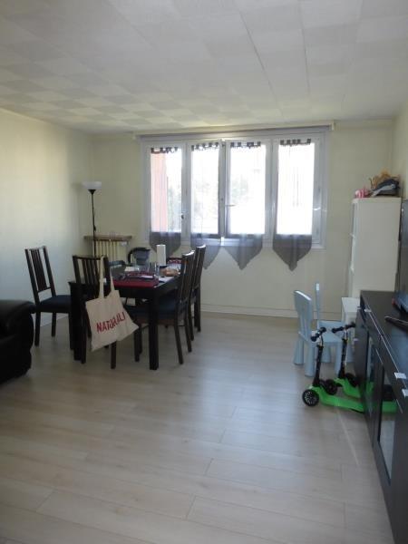 Rental apartment Villemomble 900€ CC - Picture 3