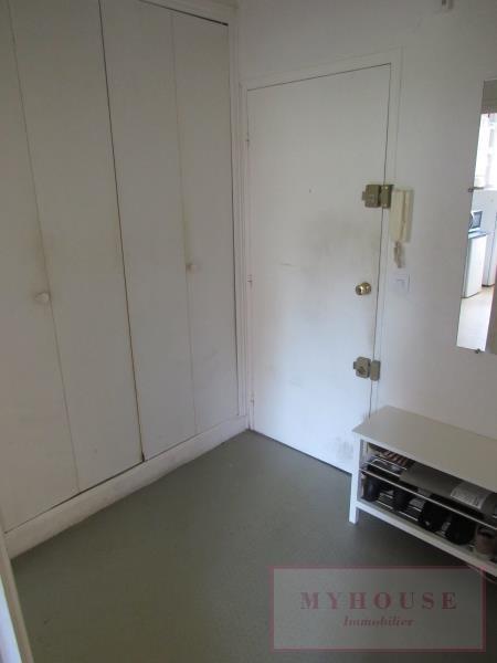 Vente appartement Bagneux 157500€ - Photo 6