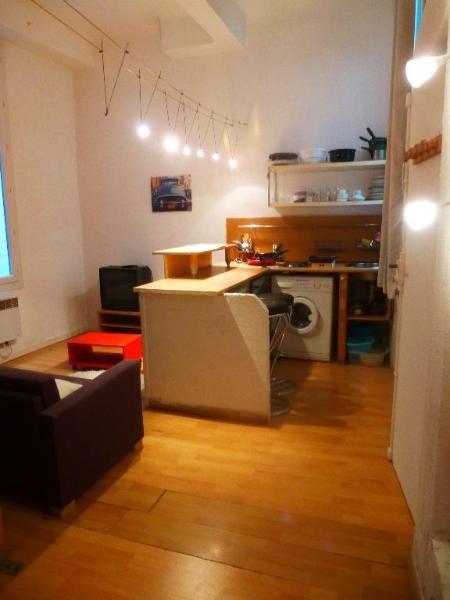 Verhuren  appartement Aix en provence 475€ CC - Foto 6