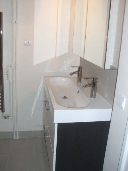 Location appartement Issy les moulineaux 991€ CC - Photo 7