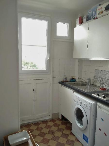 Location appartement Levallois perret 1090€ CC - Photo 4