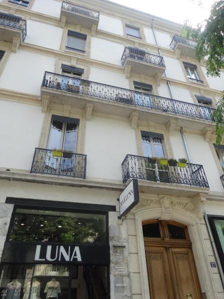 Location appartement Grenoble 400€ CC - Photo 7