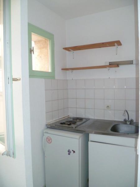 Location appartement Bordeaux 402€ CC - Photo 1