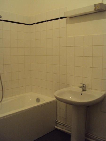 Location appartement Lyon 8ème 550€ CC - Photo 5