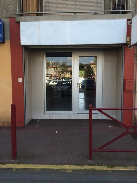 Sale shop Salaise-sur-sanne 70 000€ - Picture 2