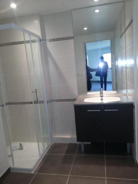 Rental apartment Lyon 8ème 575€ CC - Picture 3