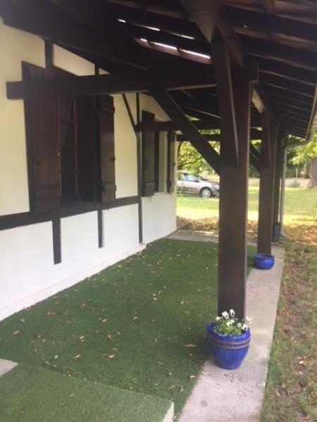 Sale house / villa Commensacq 194500€ - Picture 1
