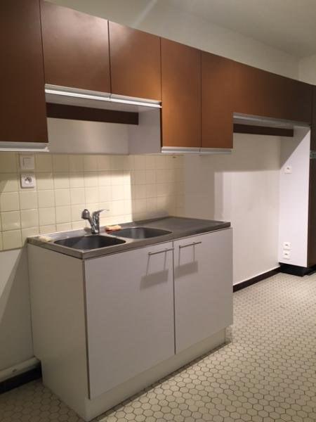 Vente appartement Lyon 4ème 228000€ - Photo 3