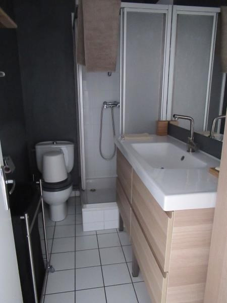 Rental apartment Brest 520€ CC - Picture 8