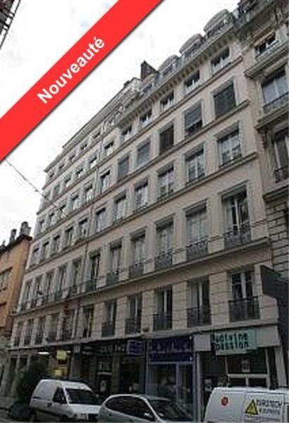 Location appartement Lyon 2ème 1065€ CC - Photo 1