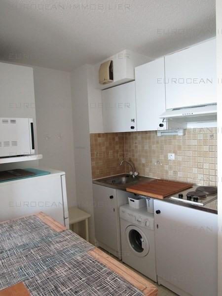 Location vacances appartement Lacanau-ocean 555€ - Photo 5