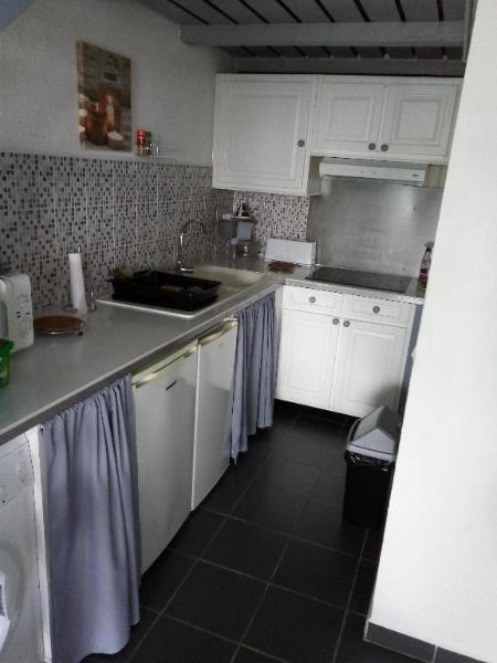 Produit d'investissement appartement Les trois-ilets 118800€ - Photo 3