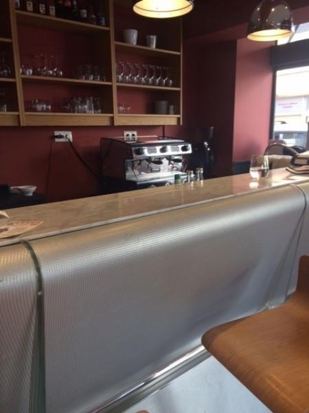 Fonds de commerce Café - Hôtel - Restaurant Levallois-Perret 0