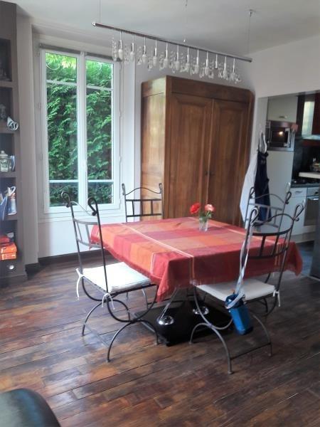 Sale house / villa Taverny 395000€ - Picture 3