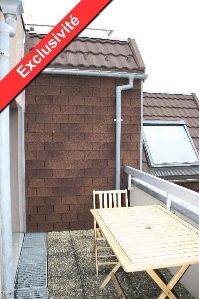 Vente appartement Lingolsheim 127000€ - Photo 2