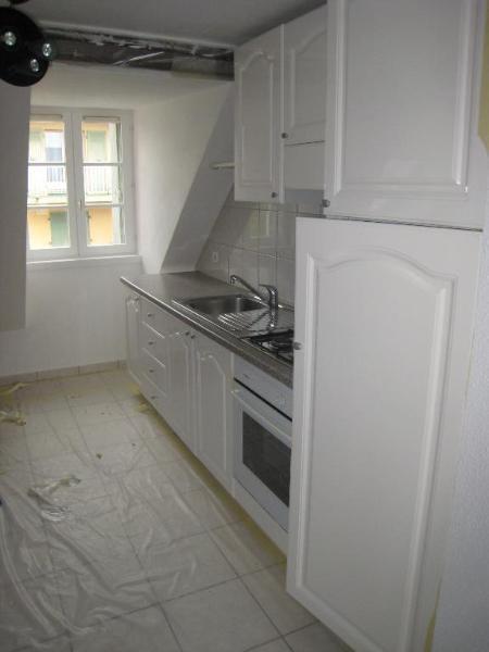 Location appartement La roche sur foron 900€ CC - Photo 5
