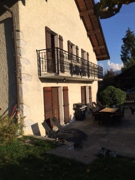 Location maison / villa Pers-jussy 1725€ CC - Photo 3