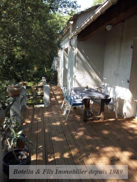 Verkoop  huis St paulet de caisson 319000€ - Foto 12