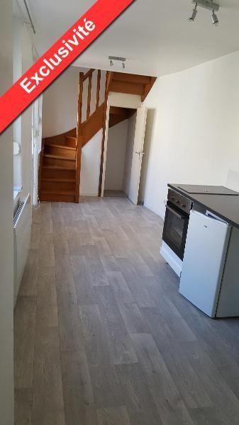 Location appartement Saint-omer 350€ CC - Photo 1