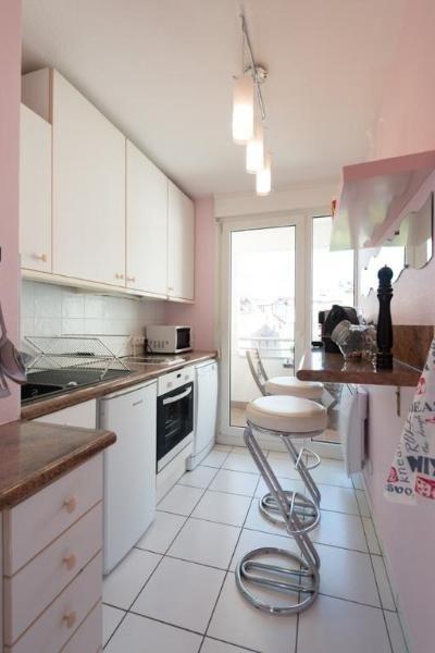 Verhuren vakantie  appartement Strasbourg 910€ - Foto 9