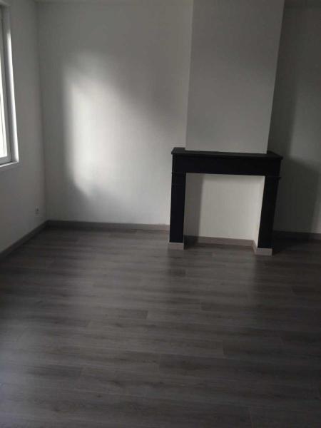 Location appartement Aire sur la lys 550€ CC - Photo 8